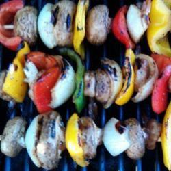 Shrimp Kabobs hungryallweighs