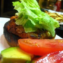 Mexican Steak Torta Sarah Waltrip