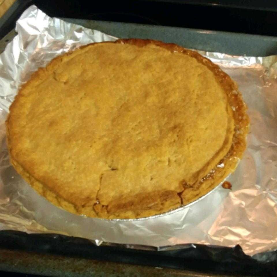 Apple Pie II D. A. Coffer