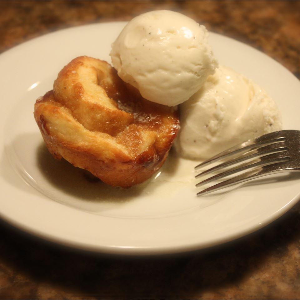 Butterscotch Buns *Cozycook*
