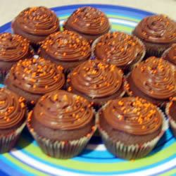 Chocolate Marshmallow Frosting