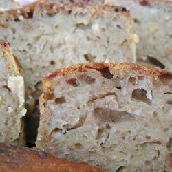Brown Sugar Banana Nut Bread II Elizabeth