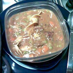 Beef Stew III Tina Knickman