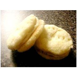 Swedish Tea Cookies Lindsay