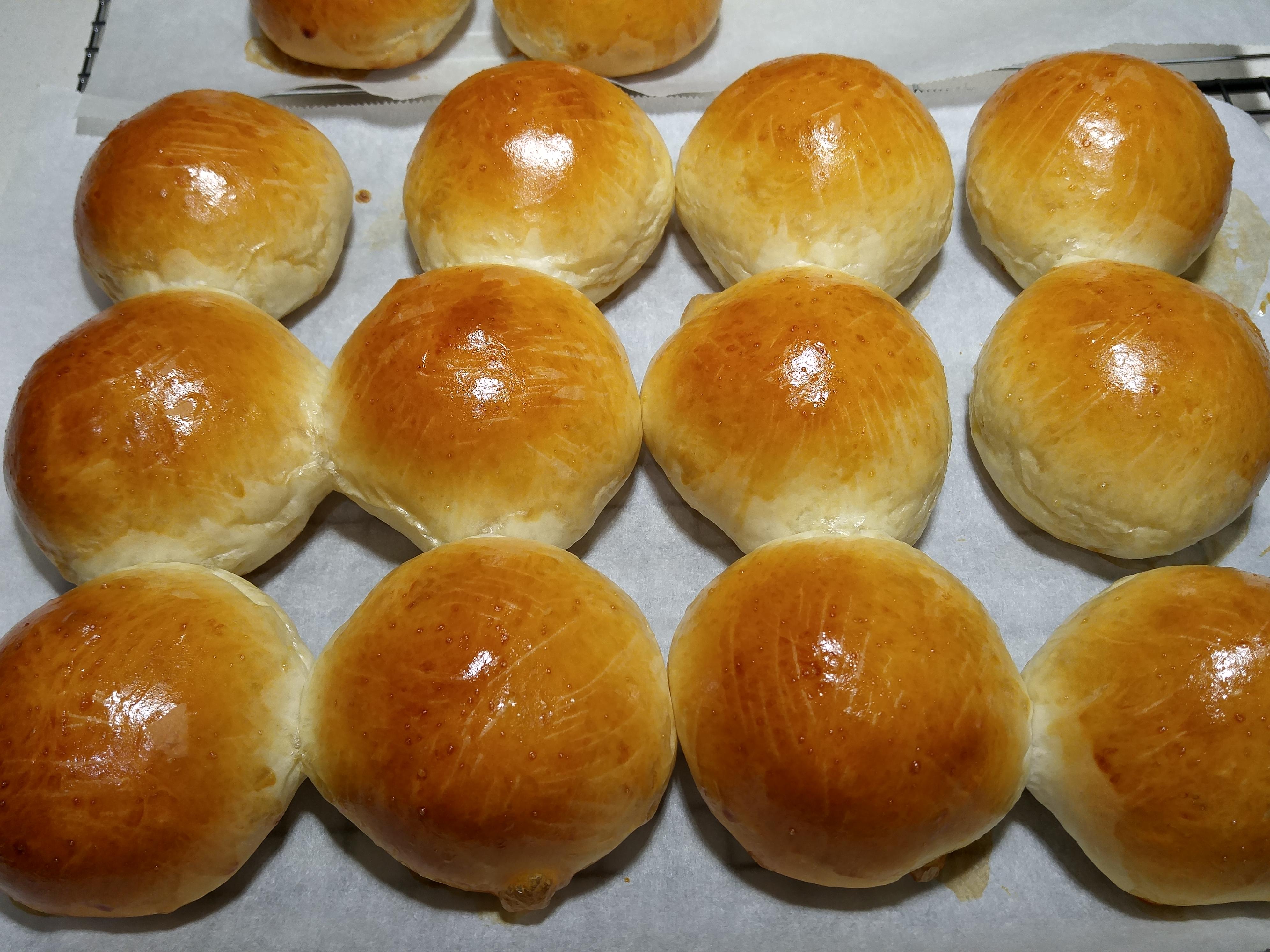 Grandma Rita's Soft Butter Rolls yuki9622002