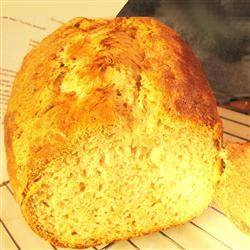 Granny's Oatmeal Bread Hezzy_tant_Cook