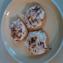 Coconut Icebox Cookies woodingmh
