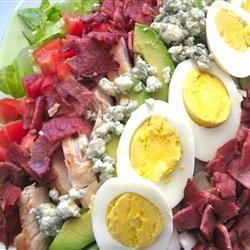 Cobb Salad sassytriedhippo