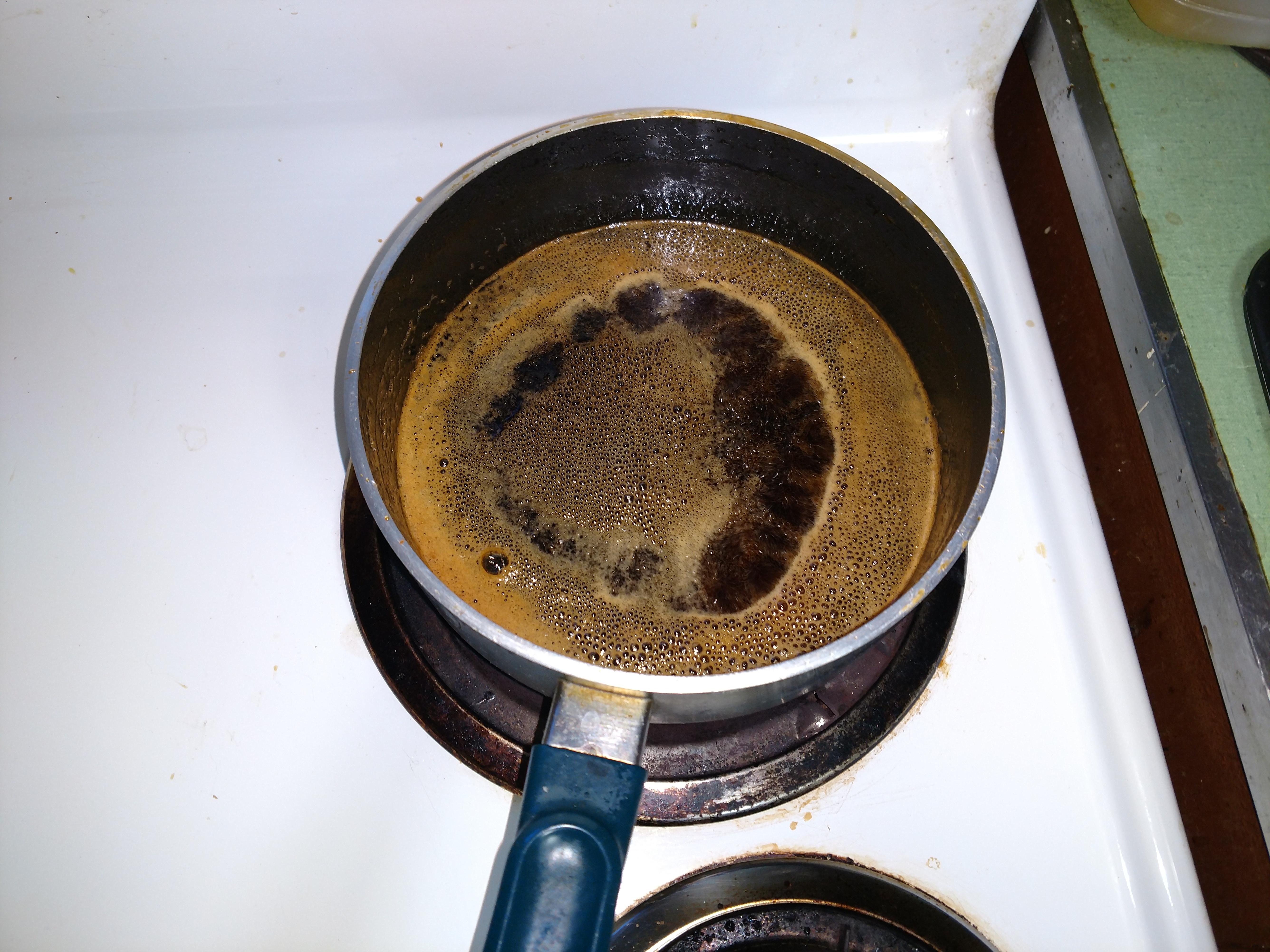 Eel Sauce Manuel Vega