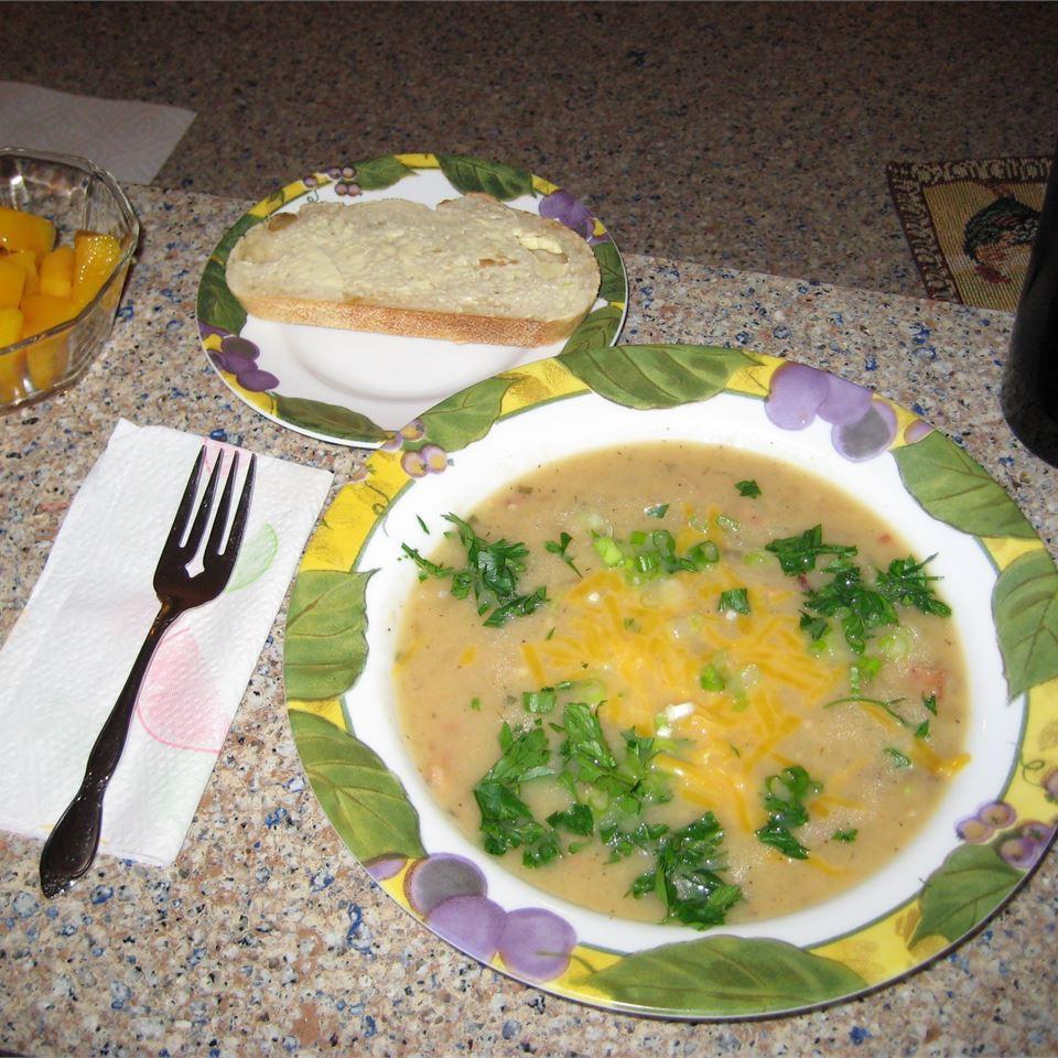 Potato Soup IX Kim Todd
