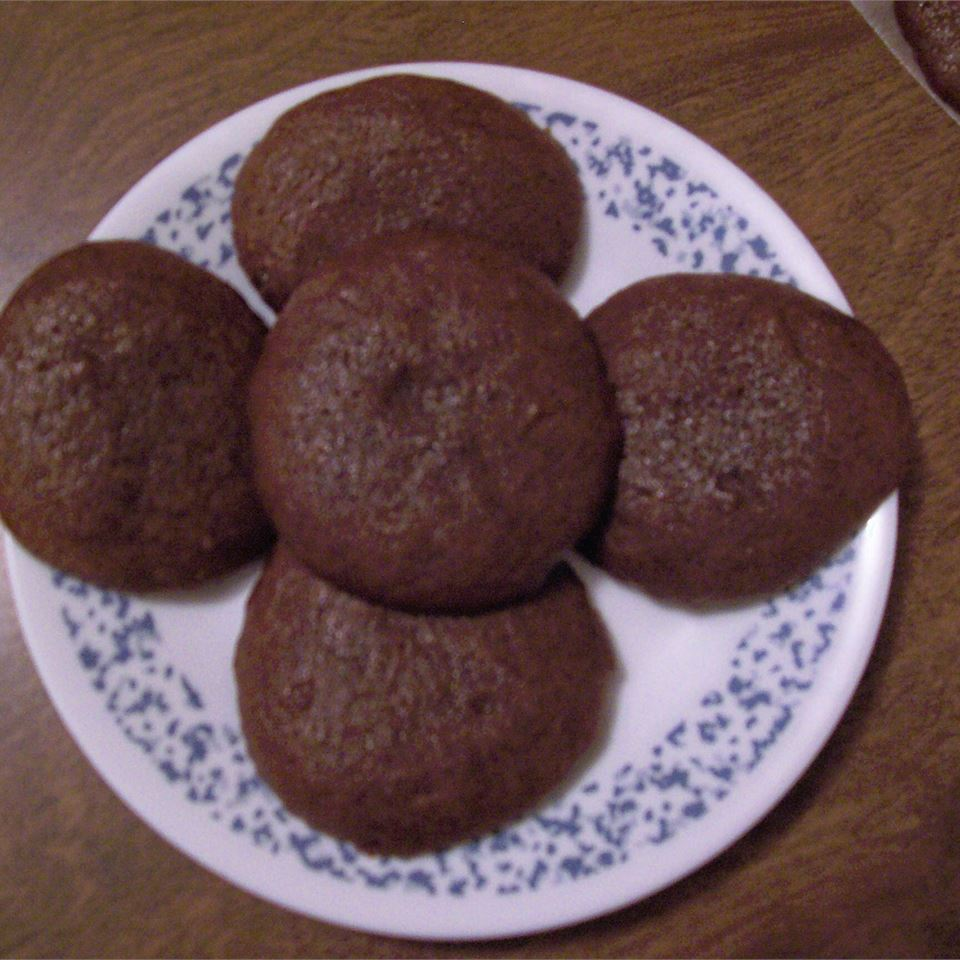 Midnight Gingersnaps
