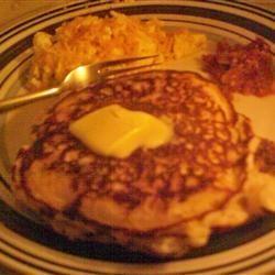 Easy Pancakes paco.de.taco