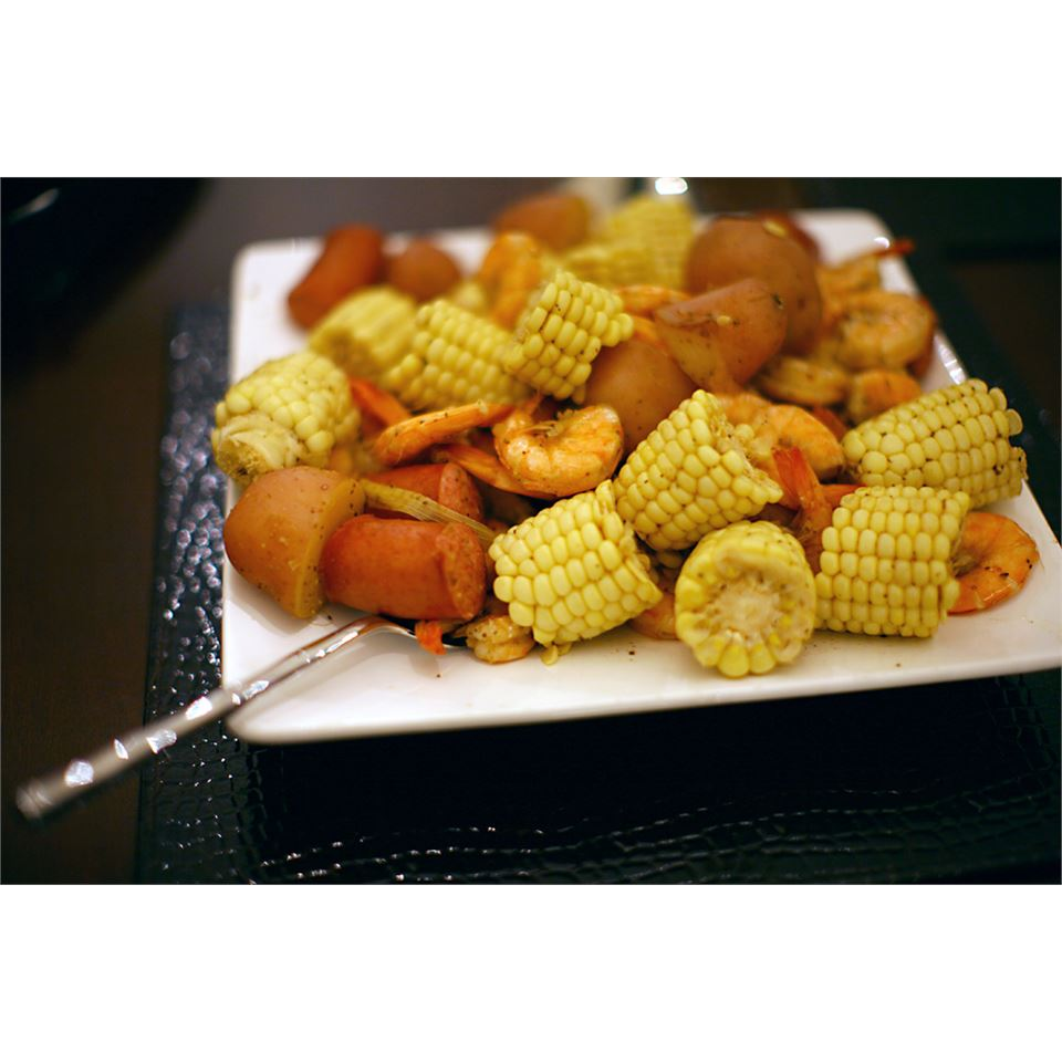 Frogmore Stew Kim