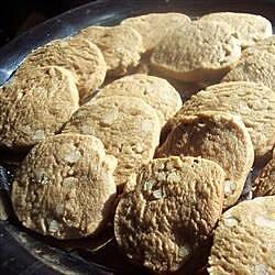 caramel cookies recipe