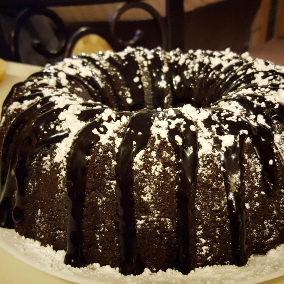 Too Much Chocolate Cake Ciara Lynn Thyfault