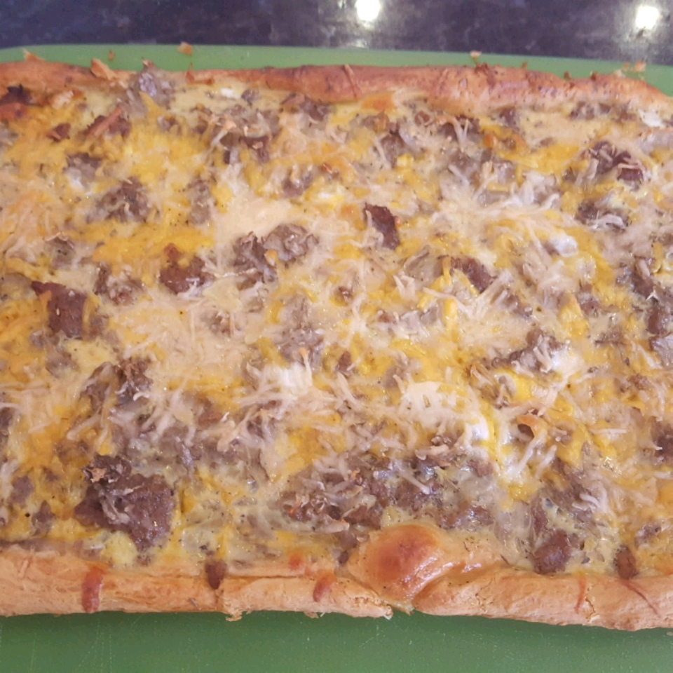 Jimmy Dean Sausage Breakfast Pizza manifesto11