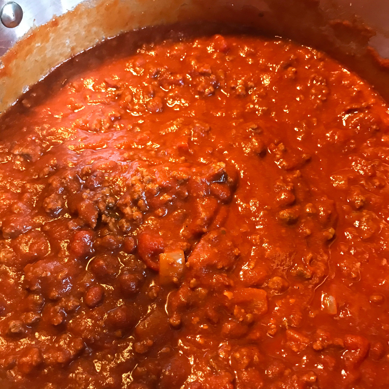 Flatlander Chili papachef