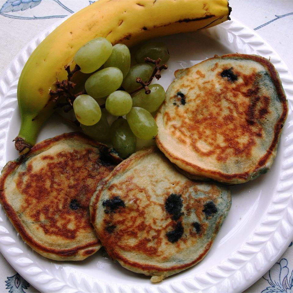 Delicious Gluten-Free Pancakes B Spradley