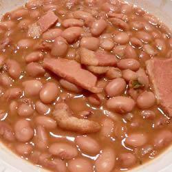 Terry's Texas Pinto Beans