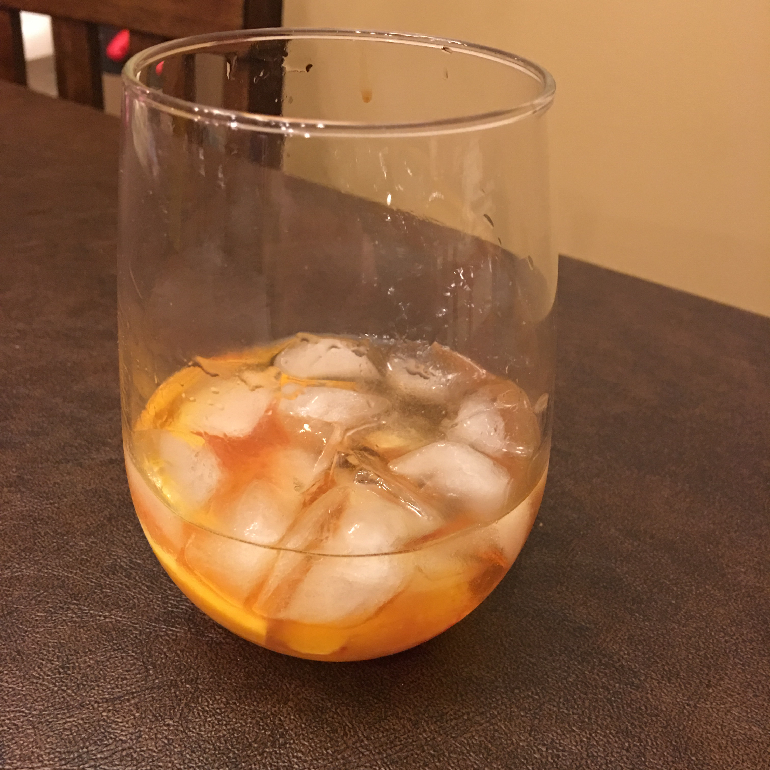 Old Fashioned Cocktail Anonymous