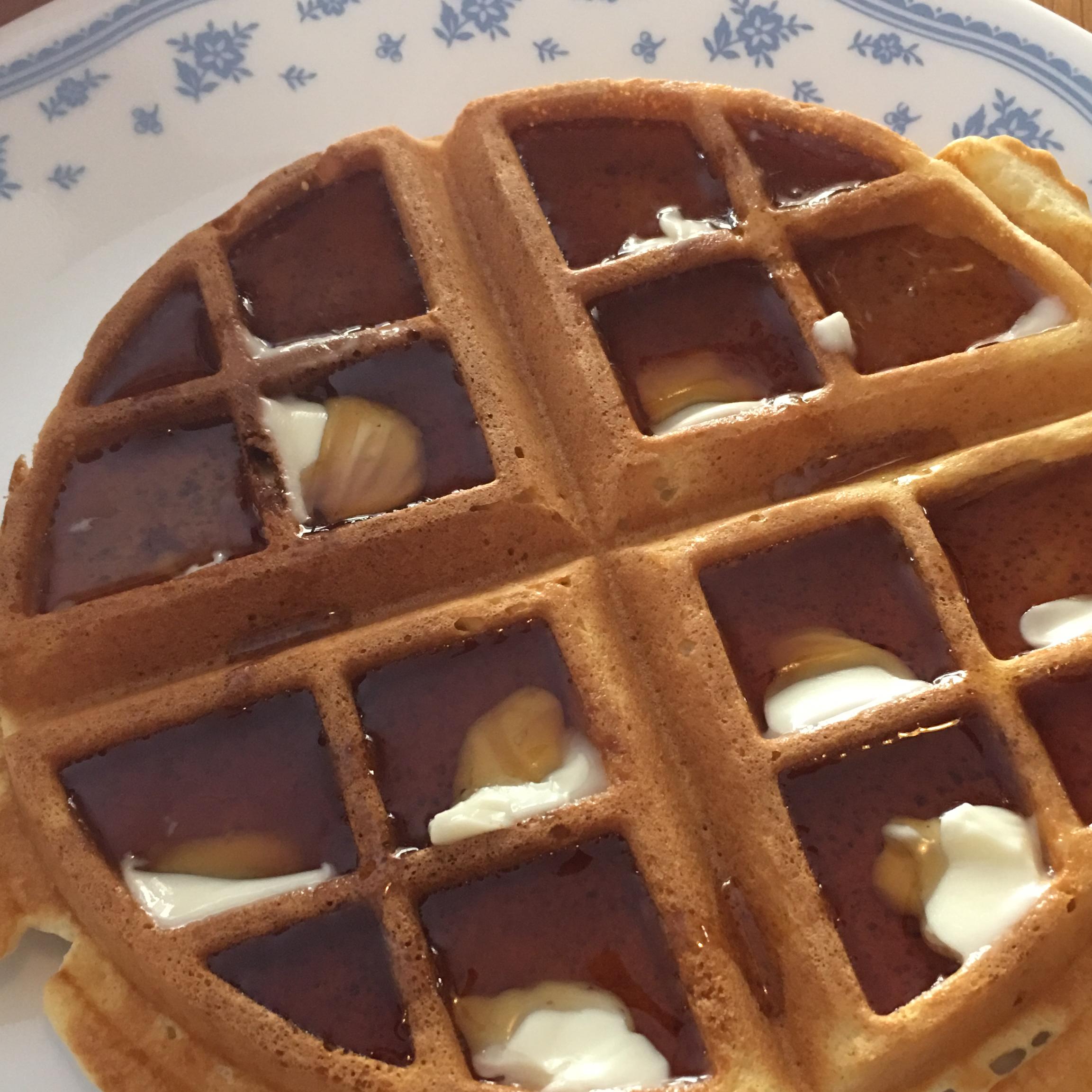 Emma's Belgian Waffles