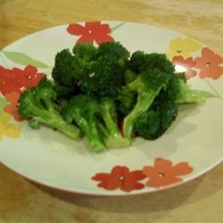 Garlic Broccoli gonefishn