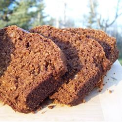 Grandma Emma's Spice Loaf Sarah-May