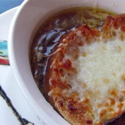 French Onion Soup II