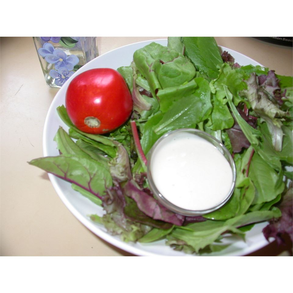 Midwestern House Salad Dressing