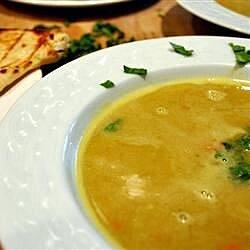 mulligatawny soup ii recipe