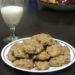 #1 Pumpkin Spice Cookies Tirzah Evangelista