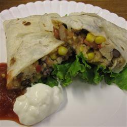 Make Ahead Lunch Wraps jocemalyn