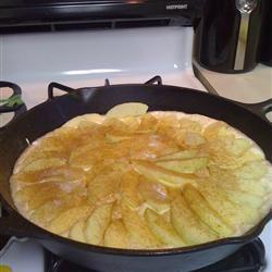Fresh Apple Omelet noturavergeprep