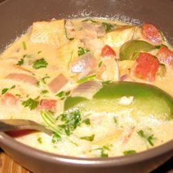 Brazilian Fish Stew Idealnut