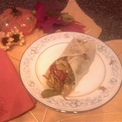Mou Shu Pork Wraps wowheart