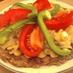 Fava Bean Breakfast Spread sueb