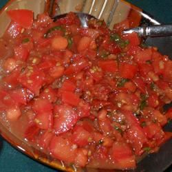 Double Tomato Bruschetta Boostyricab