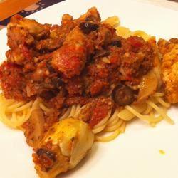 Artichoke and Sun-Dried Tomato Chicken Tina Pierson