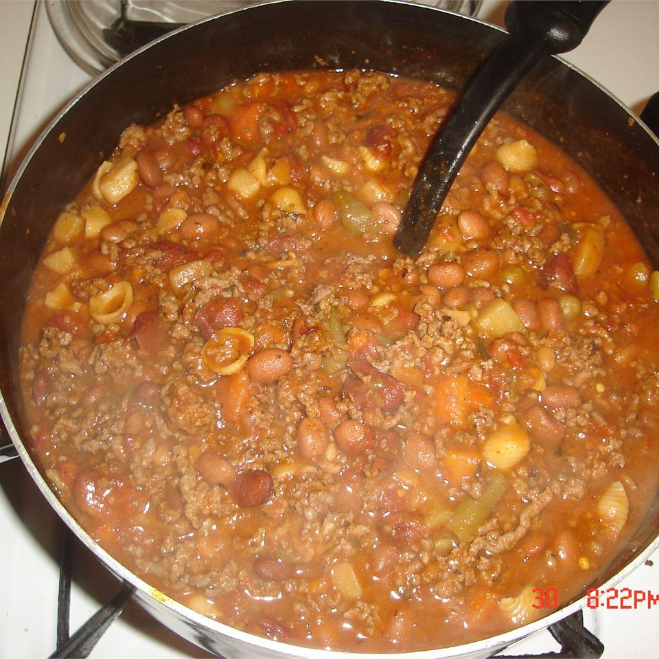 Quick n Easy Potta Beans