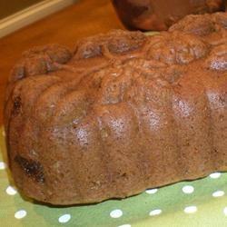 Super Moist Pumpkin Bread TheBritishBaker