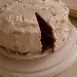 Red Velvet Cake I DAMARIS