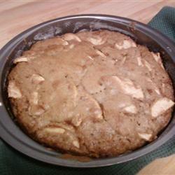 Amazing Apple Cake Brenda Le
