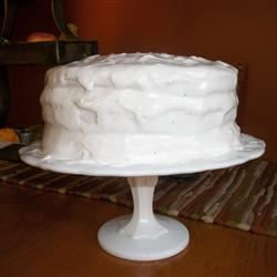 Lord Baltimore Cake chefchristabug