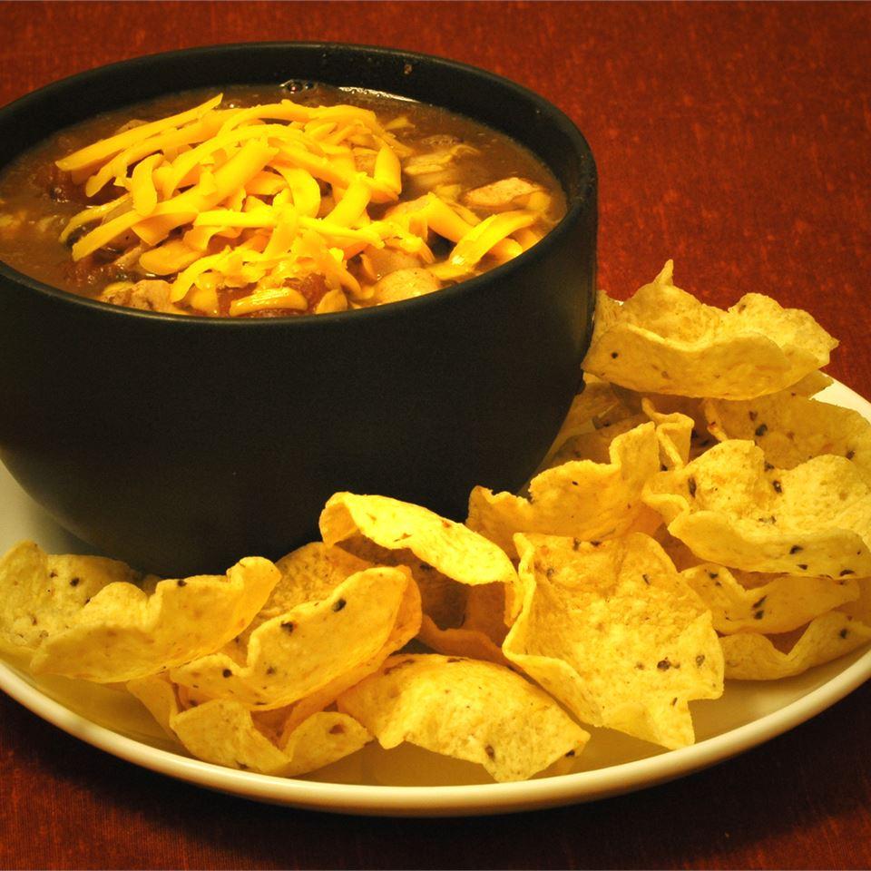 Taco Soup II Trutini
