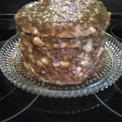 Apple Stack Cake jbcherry5