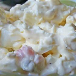 Egg Salad III wannabe chefette