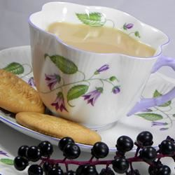 Masala Chai Soup Loving Nicole