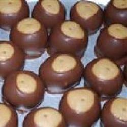 Buckeye Cookies II
