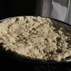 Garlic Lover's Pizza Crust for the Bread Machine Judy Boyle Witherby