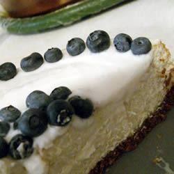Amaretto Cheesecake I ggglitch